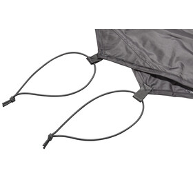 VAUDE Power Sphaerio 3P Floorprotector anthracite